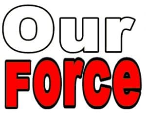 Our Force OF clan sembol